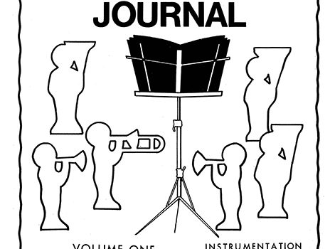 New York Brass Sextet Journal – Volume 1